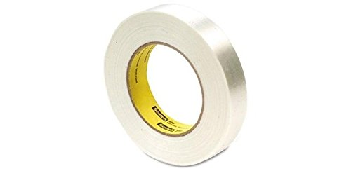 3M Scotch 893 Polypropylene Filament 5 ☆ popular Tape Tensile inch lowest price 300 lbs