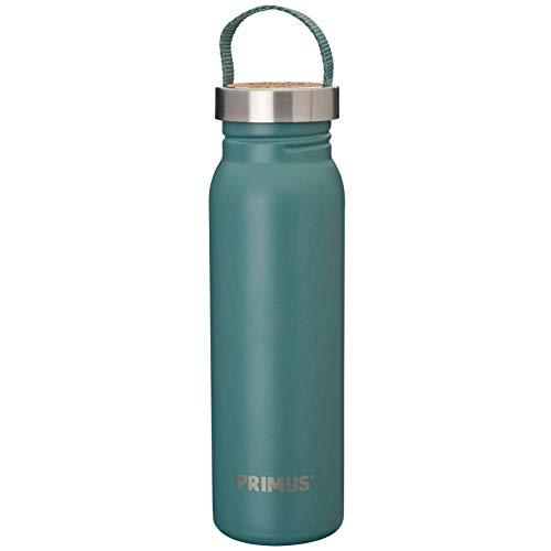 Primus Unisex– Erwachsene Klunken Edelstahlflasche, grün, 0,7 L