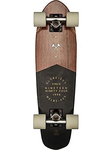 Globe Longboard Blazer - 26' - Walnut