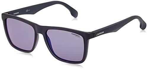 Carrera 5041/S XT RCT Gafas de sol, Azul (Matt Blue/Blue Sky Grey Speckled), 56 Unisex-Adulto