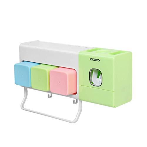 YFDD Spazzolino sterilizzatore UV ordinaria Spazzolino Elettrico sterilizzato Spazzolino Rack Bagno Non Perforata a Parete Dental Appliance Storage Box aijia (Color : C)