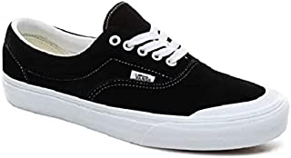 (バンズ) VANS ERA TC スニーカー エラ 黒 白 靴 VN0A4BTPAD3 SHOES Black White(並行輸入品)