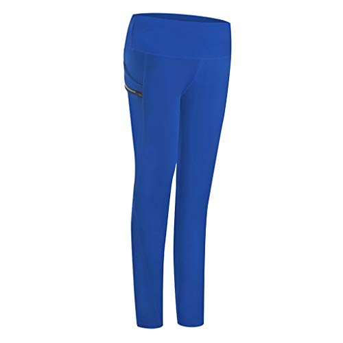 For Sale! Out Pocket High Waist Yoga Pants, Tummy Control, Pocket Workout Yoga Pant - Ultra Soft Leg...