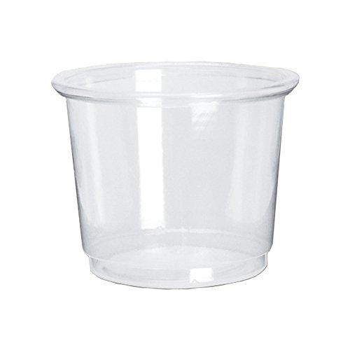 ヘイコー プラスチックカップ1 30ml 100個