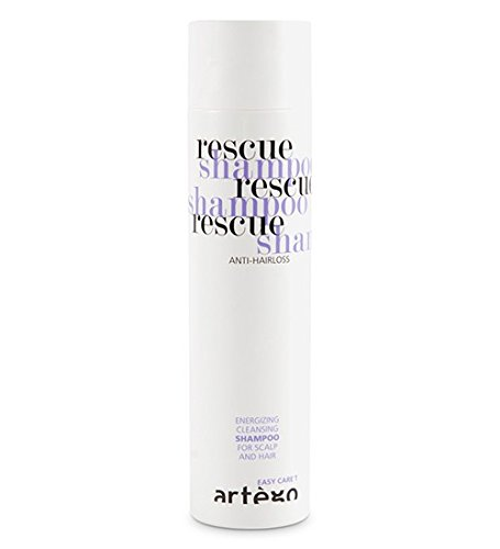 Artègo Rescue Shampoo - Easy Care T - 250 ml