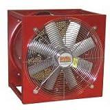 DELHI U121 Portable Utility Fan 12 In 115V