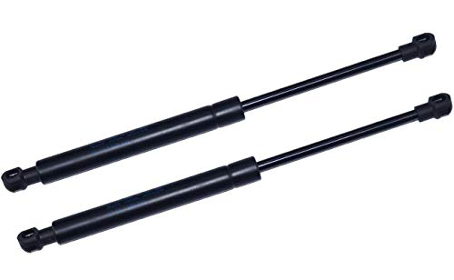 AUTOPA 51237008745 Hood Lift Supports Shock Struts for BMW E60 E61 (Pack of 2)