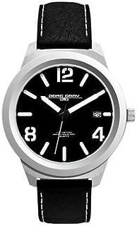 ヨーグ グレイ Jorg Gray Leather Black Dial Men's watch #JG1950-11 女性 レディース 腕時計 【並行輸入品】