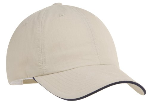 Port Authority Men's Sandwich Bill Cap