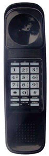 Northwestern Bell Trimstyle Corded Telephone BLACK NWB-52890CS