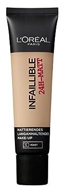 L'Oréal Paris Infaillible 24H-Matt