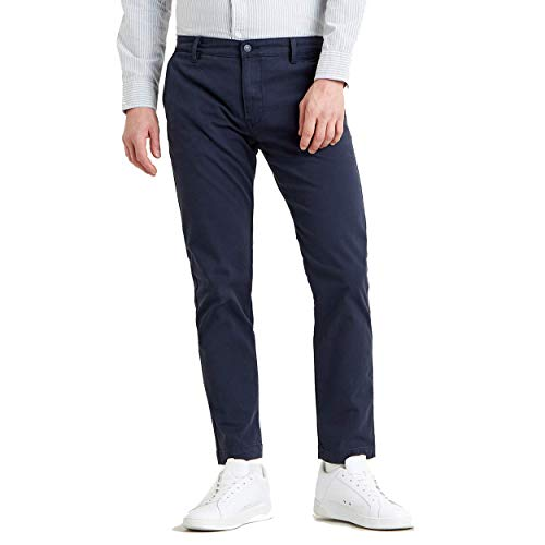 Levi's Herren XX Chino Std II Hose, Blue (Baltic Navy Shady Gd Ccu B 0016), 34W / 34L