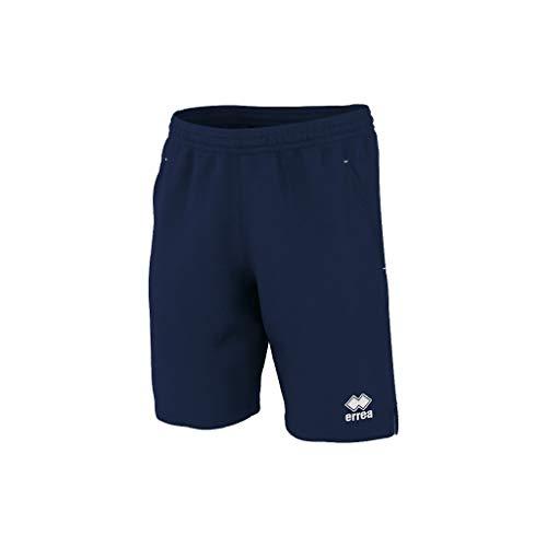 Errea Morioka Ad, Pantaloncini Sportivi Uomo, Blu, L