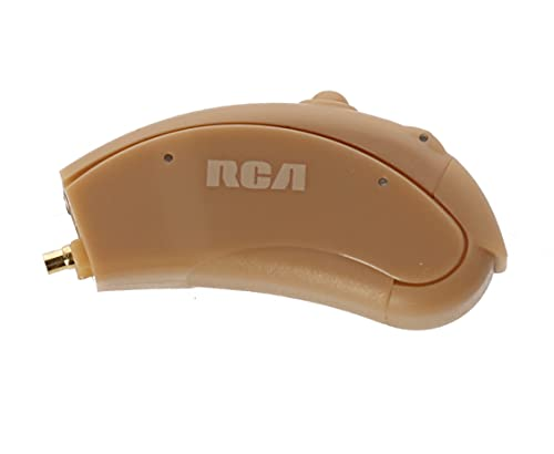 RCA RPSA05 Symphonix Battery Operated Personal Sound Amplifier