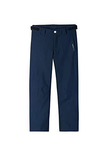 Reima Kids Kierto Reimatec Pants Blau, Hose, Größe 134 - Farbe Navy