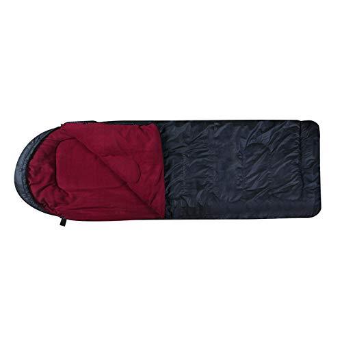 HuiHang Outdoor trekking slaapzak door outdoorer - de lichtgewicht slaapzak, warm, lichtgewicht, klein pakformaat