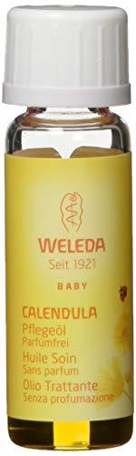 Weleda Calendula Pflegeöl unparfümiert, 10 ml