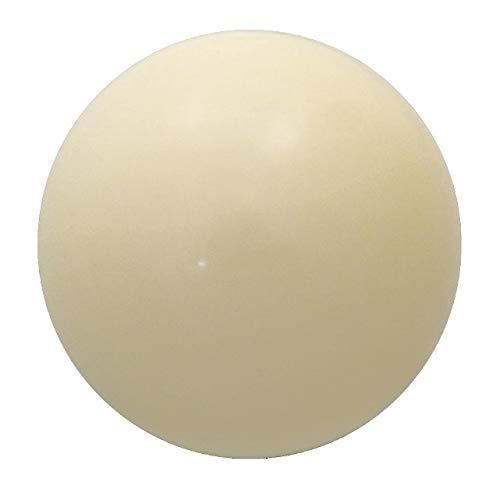 Premiergames Billardkugeln 57,2mm Einzeln (Weiß)