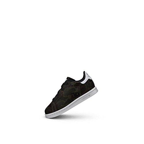 adidas Originals Stan Smith Kinder Baby Schuhe Sneaker Gazelle Camouflage 19 20, Schuhgröße:EUR 20, Farbe:Camouflage