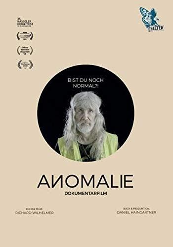 Anomalie: Bist du noch normal?