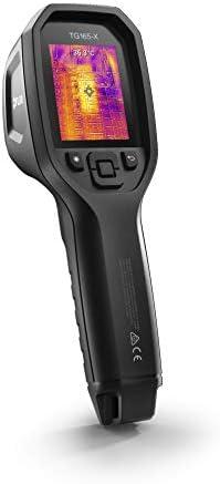 FLIR TG165 X Thermal Camera imaging tool for temperature anomalies with Bullseye laser 50 000 product image