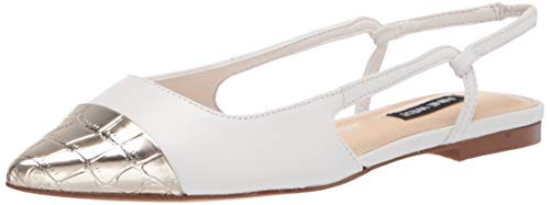 Top 10 best selling list for aldo kyra rose gold open slingback flat shoes