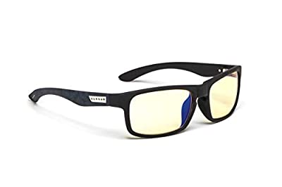 Gaming Glasses | Blue Light Blocking Glasses | Enigma/Assassin's Creed by Gunnar | 65% Blue Light Protection, 100% UV Light, Anti-Reflective To Protect & Reduce Eye Strain & Dryness