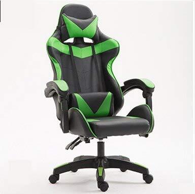 Gamingstuhl Ergonomischer Computer-Sessel Anchor Home Cafe-Spiel wettbewerbsfähige Sitze -2016Y4H4S