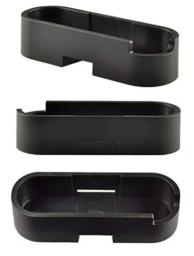 Original vapo-Time Standfuss für den Mighty Vaporizer von Storz & Bickel - Hochwertiger Ständer (neue Version)