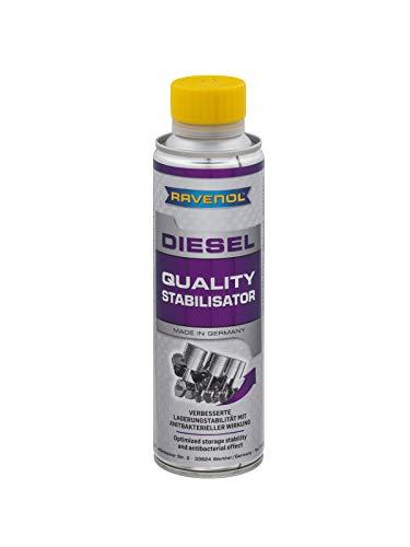 RAVENOL Diesel Quality Stabilisator (300 Milliliter)