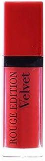 3 x Bourjois Paris Rouge Edition Velvet Lipstick 7.7ml - 15 Red-Volution