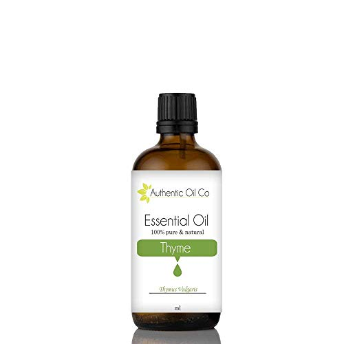 Tomillo Aceite Esencial 10ml