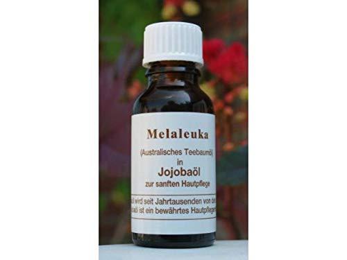 OMEGA - Melaleuka in Jojobaöl (Teebaumöl)