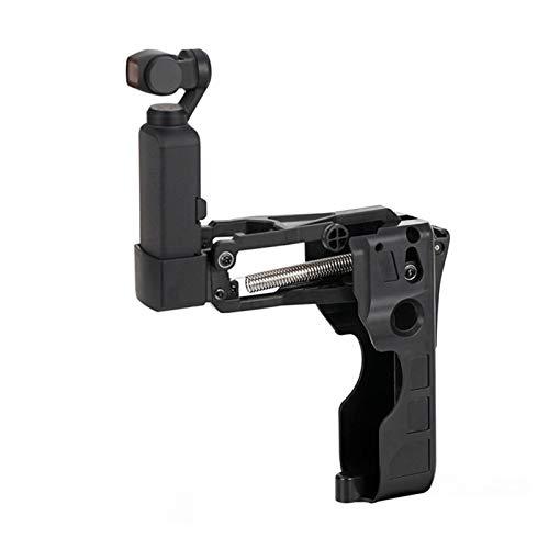 SHEAWA OSMO Pocket Z-Achse 4. Achse Stabilisator für DJI Pocket Smartphone Gimbal Stabilisator Osmo Pocket Zubehör, a