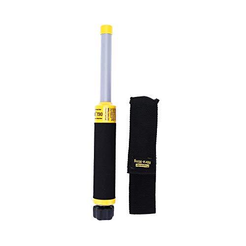 HUKOER PI-iking 730 Detector de Metales a Prueba de Agua Subpaso Inducción de Pulso Inducción