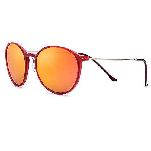 LOYFUN - Gafas de sol para hombre y mujer, diseño clásico