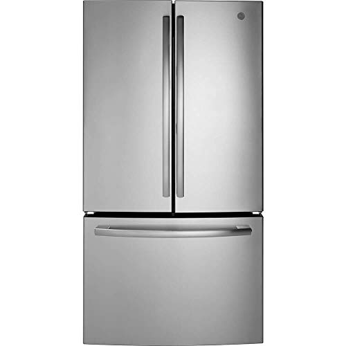 GE Appliances GNE27JSMSS GE 26.7...