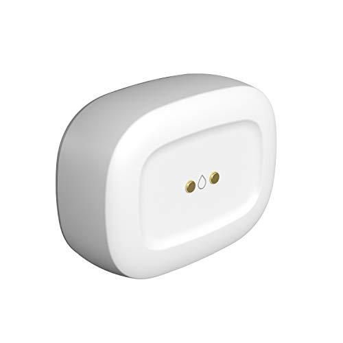 Samsung GP-U999SJVLCAA SmartThings Water Leak Sensor - Automate Lights & Siren for Alert - ZigBee, Accessory Hub, White