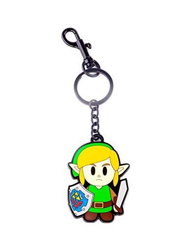 Zelda - links Awakening- sleutelhanger - originele merchandise