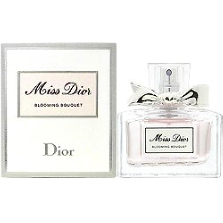 液体結婚した政治的クリスチャンディオール ミス ディオール ブルーミングブーケ Christian Dior EDT SP 30ml [並行輸入品]