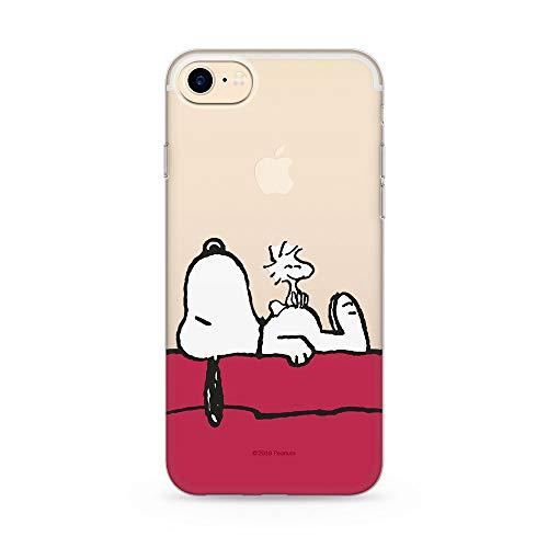 Ert Group PNPCSNOOPY903 Custodia per Cellulare Snoopy 002 iPhone 7/ 8
