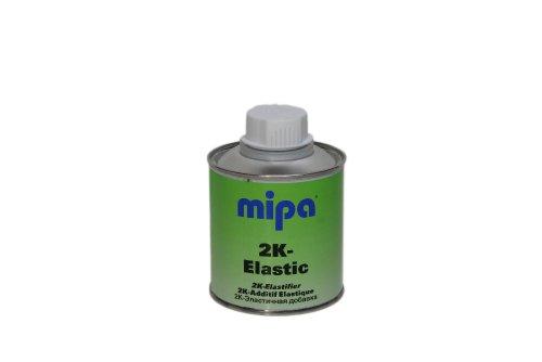 Mipa - 2K Elastic Additiv - Weichmacher für Kunststofflackierungen (250ml)