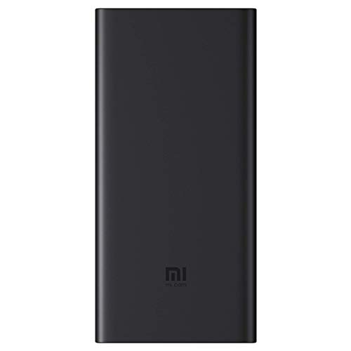 Xiaomi 1000 mAh Mi inalámbrico Power Bank.