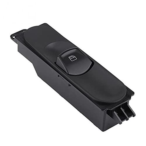 Interruptor del regulador de la ventana eléctrica del lado derecho delantero para Mercedes Benz W639 Vito 6395451413