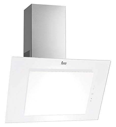 Teka DVT 685 De pared Blanco 786m³/h A - Campana (786 m³/h, Canalizado/Recirculación, A, A, C, 52 dB)