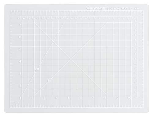 Dahle - 10660-12584 Vantage 10680 Self-Healing Cutting Mat, 9