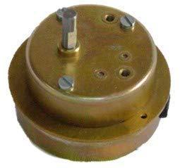 Pyramidenmotor Mörz für 0,5 kg Belastung 220V, 3 u/min B58 mm