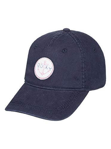 Roxy Dear Believer Cap, Mujer, Dress Blues, 1SZ