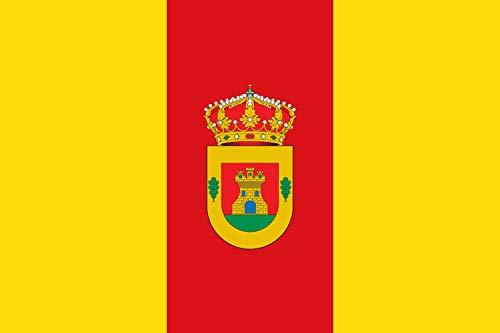 magFlags Bandera Large No se Encuentra descripción | Bandera Paisaje | 1.35m² | 90x150cm