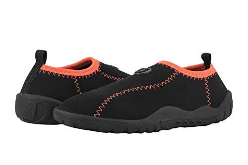 Zapatos Acuaticos marca Squalo